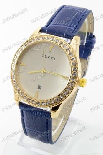 Купить Женские наручные часы Gucci (код: 14173)