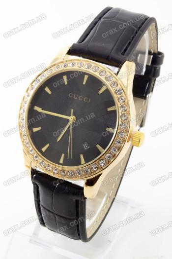 Купить Женские наручные часы Gucci (код: 14175)