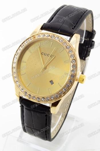 Купить Женские наручные часы Gucci (код: 14176)