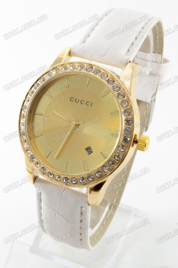 Купить Женские наручные часы Gucci (код: 14177)