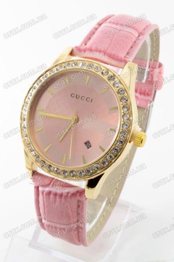 Купить Женские наручные часы Gucci (код: 14178)