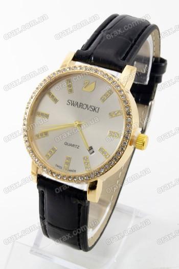 Купить Женские наручные часы Swarovski (код: 14181)