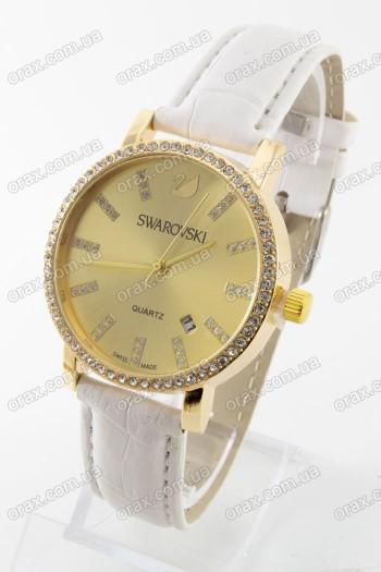Купить Женские наручные часы Swarovski (код: 14182)