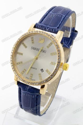 Купить Женские наручные часы Swarovski (код: 14183)
