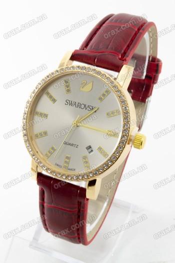 Купить Женские наручные часы Swarovski (код: 14184)
