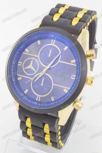 Купить Мужские наручные часы Mercedes-Benz (код: 14197)