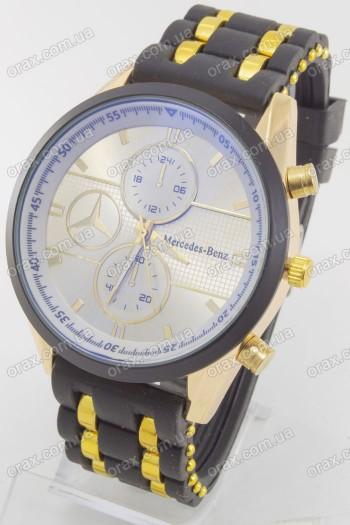 Купить Мужские наручные часы Mercedes-Benz (код: 14198)