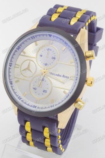Купить Мужские наручные часы Mercedes-Benz (код: 14199)