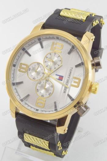 Купить Мужские наручные часы Tommy Hilfiger (код: 14200)