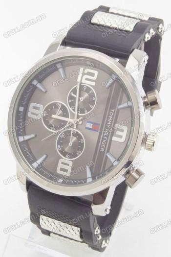 Купить Мужские наручные часы Tommy Hilfiger (код: 14201)
