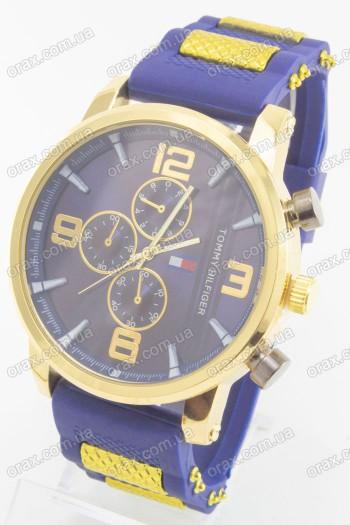 Купить Мужские наручные часы Tommy Hilfiger (код: 14202)