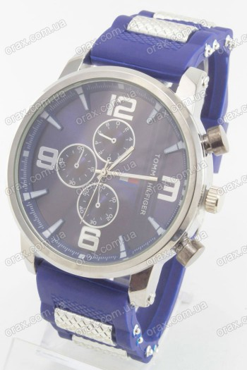 Купить Мужские наручные часы Tommy Hilfiger (код: 14203)