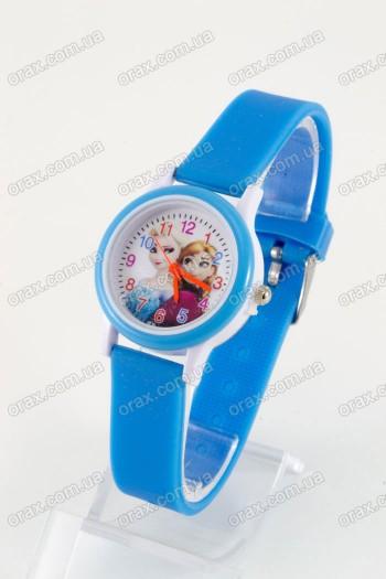 Купить Детские наручные часы Frozen (код: 14222)