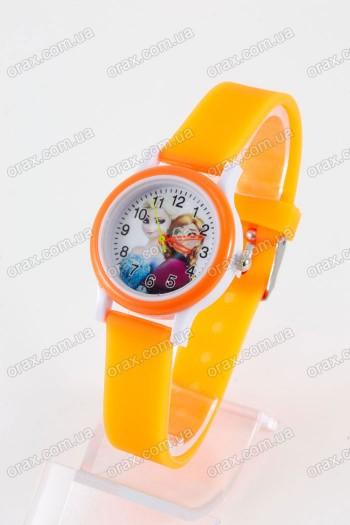 Купить Детские наручные часы Frozen (код: 14223)
