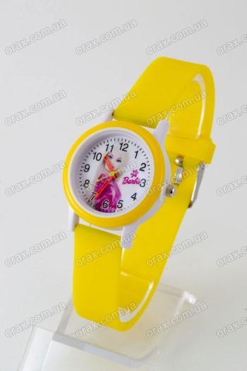 Детские наручные часы Barbie (код: 14225)