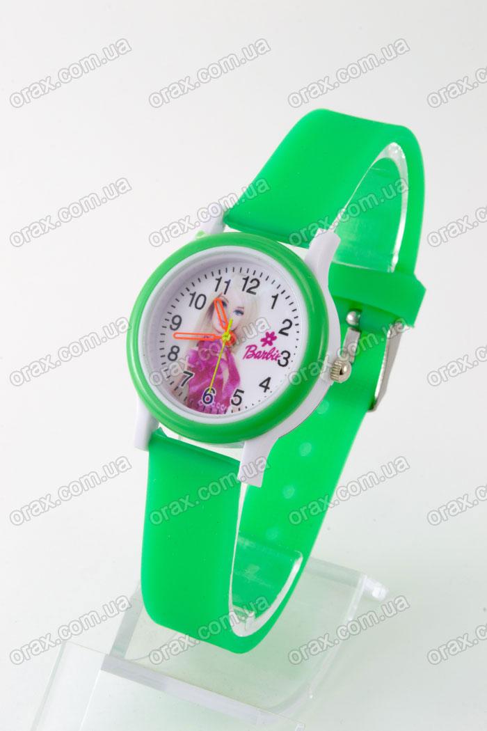 Детские наручные часы Barbie (код: 14226)