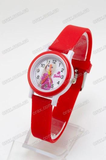 Детские наручные часы Barbie (код: 14227)