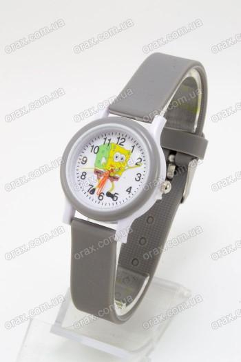 Детские наручные часы SpongeBob (код: 14228)