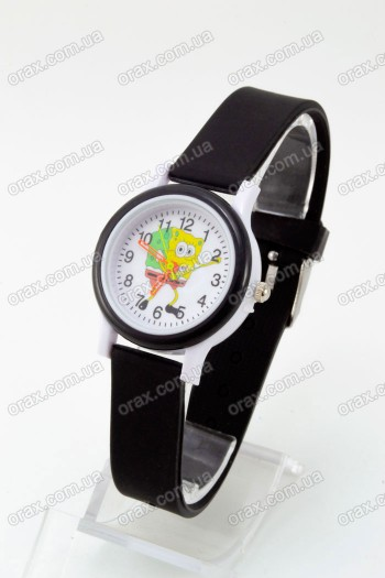 Купить Детские наручные часы SpongeBob (код: 14229)