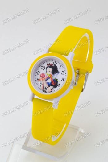 Купить Детские наручные часы Белоснежка (код: 14234)