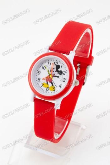 Купить Детские наручные часы Mickey Mouse (код: 14247)