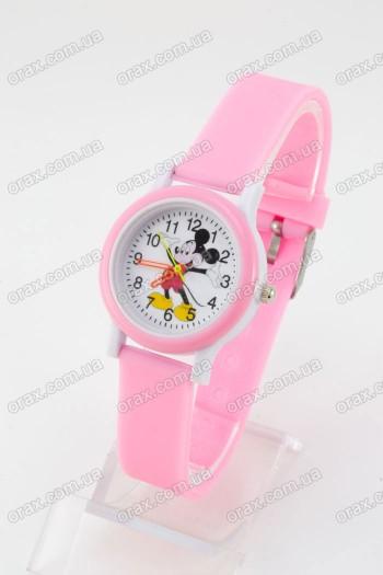 Купить Детские наручные часы Mickey Mouse (код: 14248)