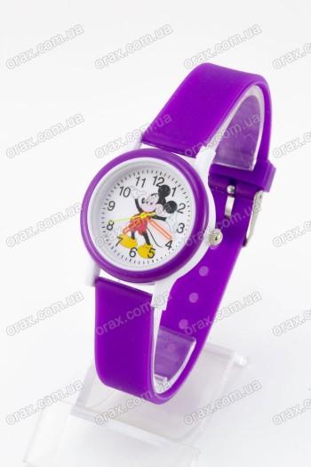 Купить Детские наручные часы Mickey Mouse (код: 14249)