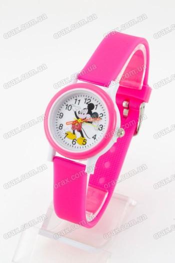 Купить Детские наручные часы Mickey Mouse (код: 14250)