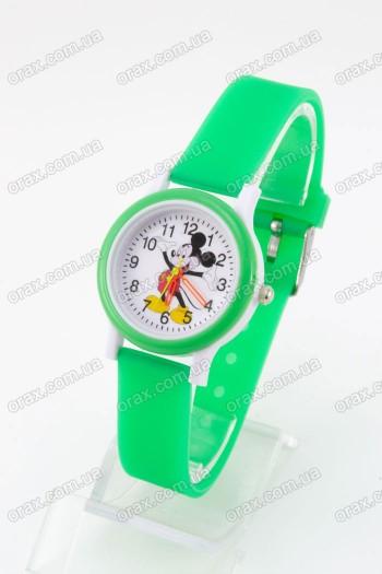 Купить Детские наручные часы Mickey Mouse (код: 14251)