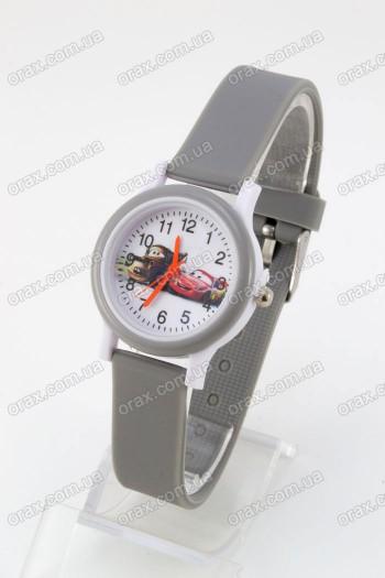Купить Детские наручные часы Тачки (код: 14256)