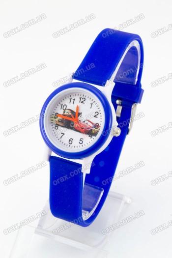 Купить Детские наручные часы Тачки (код: 14258)