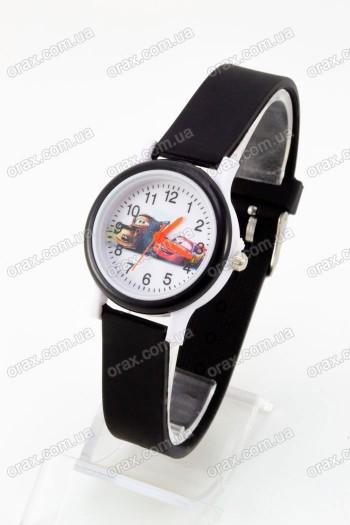 Купить Детские наручные часы Тачки (код: 14259)