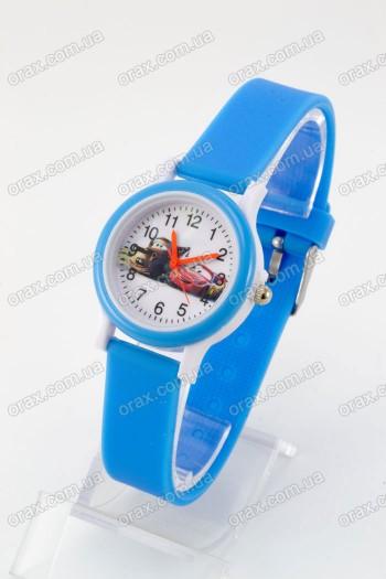 Купить Детские наручные часы Тачки (код: 14260)