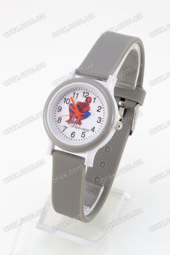 Купить Детские наручные часы Spider-man (код: 14261)