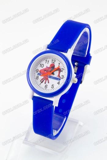 Купить Детские наручные часы Spider-man (код: 14263)
