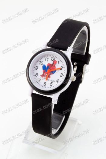 Купить Детские наручные часы Spider-man (код: 14264)
