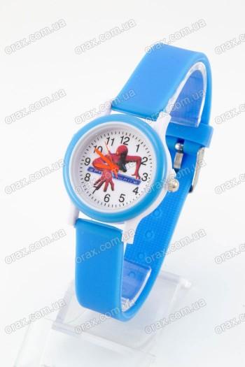 Купить Детские наручные часы Spider-man (код: 14265)
