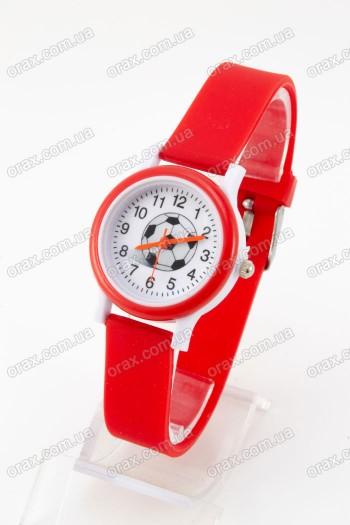 Купить Детские наручные часы Football (код: 14266)