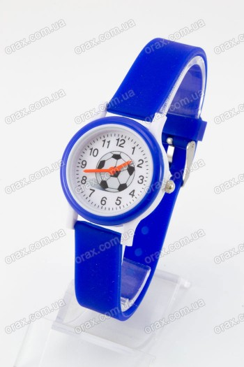 Купить Детские наручные часы Football (код: 14267)