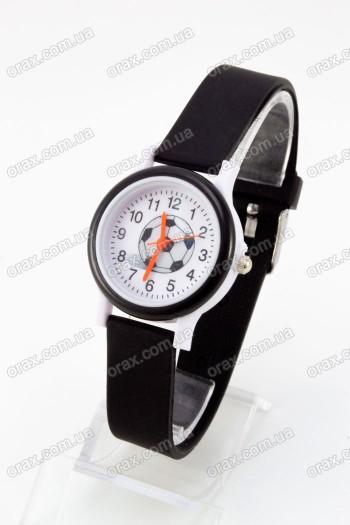 Купить Детские наручные часы Football (код: 14268)