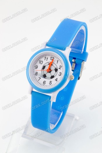 Купить Детские наручные часы Football (код: 14269)