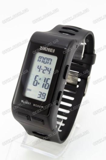 Спортивные наручные часы Skmei (код: 14270)