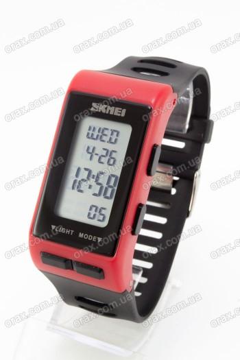 Спортивные наручные часы Skmei (код: 14271)