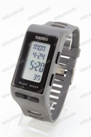 Купить Спортивные наручные часы Skmei (код: 14273)