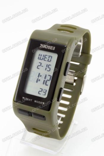 Купить Спортивные наручные часы Skmei (код: 14275)