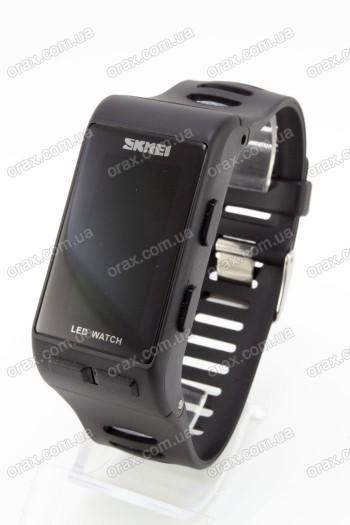 Купить Наручные LED часы Skmei (код: 14276)