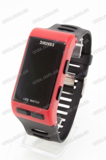 Купить Наручные LED часы Skmei (код: 14277)