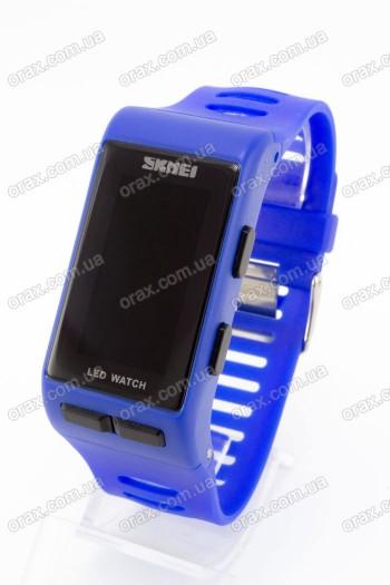 Купить Наручные LED часы Skmei (код: 14278)