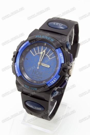 Купить Спортивные наручные часы Pasnew (код: 14282)