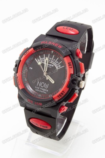 Купить Спортивные наручные часы Pasnew (код: 14283)